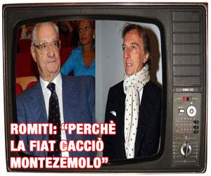 Romiti Montezemolo