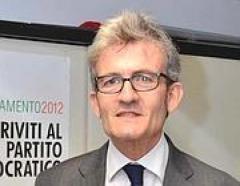 Alessandro emiliano for Lista onorevoli pd