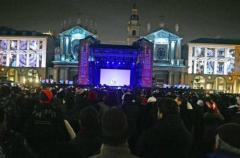 Capodanno in piazza San Carlo a Torino dfffe cacc bc f f c af
