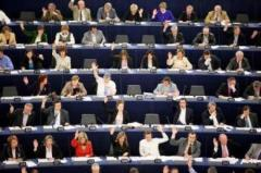 Ppe all'Europarlamento