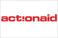 LOGO ACTIONAID