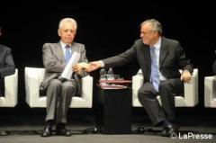"""riccardi monti 211273 tn Riccardi accusa Monti: """"Più dava legnate al paese, più la Merkel era contenta e più lui era soddisfatto"""""""