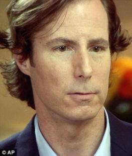 Andrew Madoff sta facendo chemioterapia