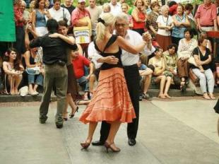 In Argentina socializzare viene al primo posto