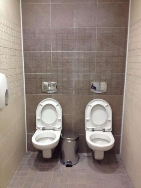 I bagni di sochi - dago fotogallery
