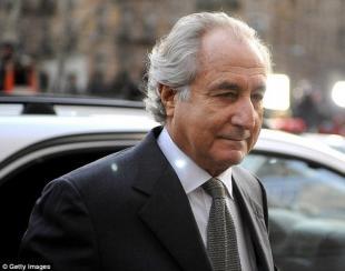 Madoff ha un cancro e ha avuto un infarto il mese scorso