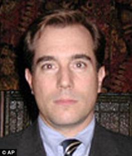 Mark Madoff si e impiccato dopo arresto del padre