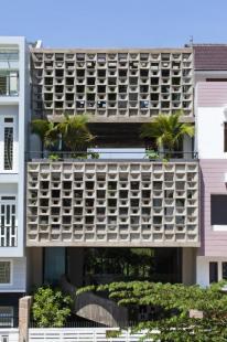 La migliore casa a Ho Chi Minh