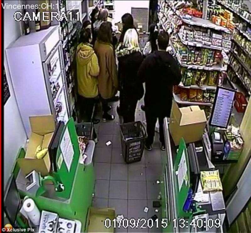 amedy coulibaly e gli ostaggi nel supermercato kosher di parigi
