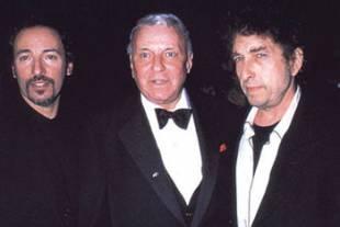 Bob Dylan - Sinatra - Springsteen