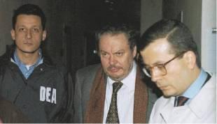 ENRICO NICOLETTI NEL 1996