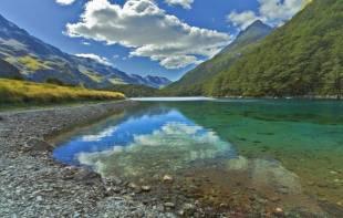 Laghi di plitvice croazia luoghi dove fare il bagno - Lago di bolsena dove fare il bagno ...