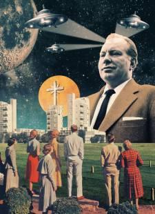 scientology l ron hubbard
