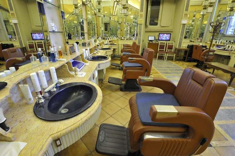 Barberia camera dei deputati dago fotogallery for Camera deputati indirizzo