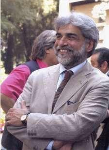 RICCARDO BARENGHI