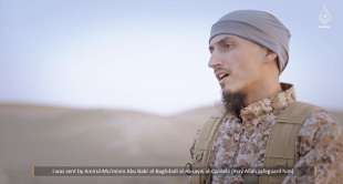 video isis samy amimour