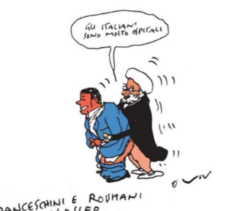 Vignette Divertenti Capo Ufficio Vignette Di Enzo D Amore