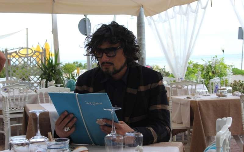 Alessandro borghese 4 ristoranti dago fotogallery for Alessandro borghese milano