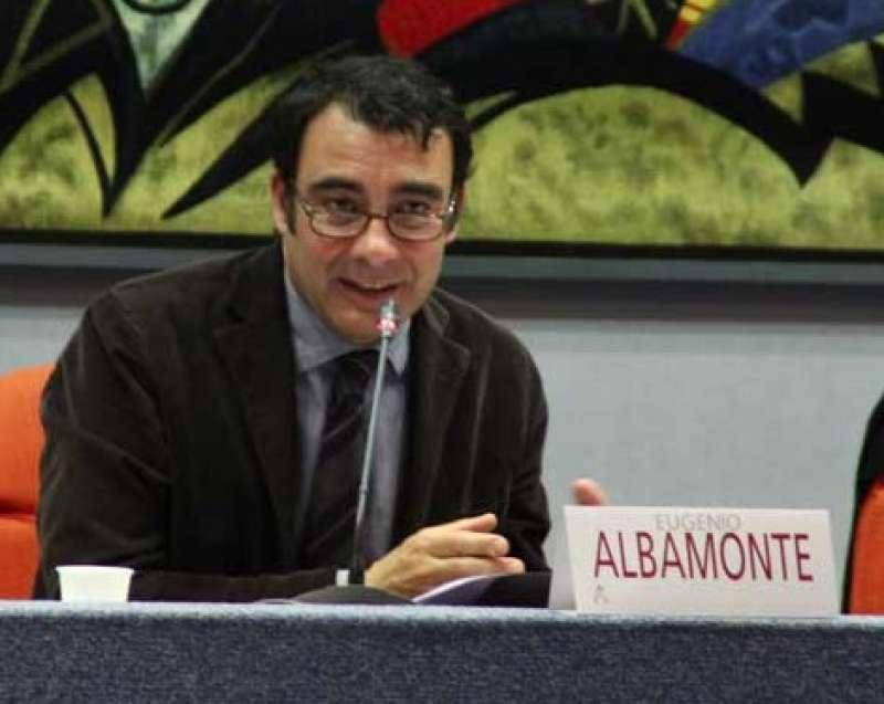 EUGENIO ALBAMONTE