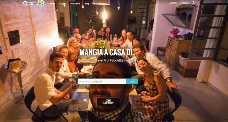 Home restaurant dago fotogallery - Home restaurant legge ...