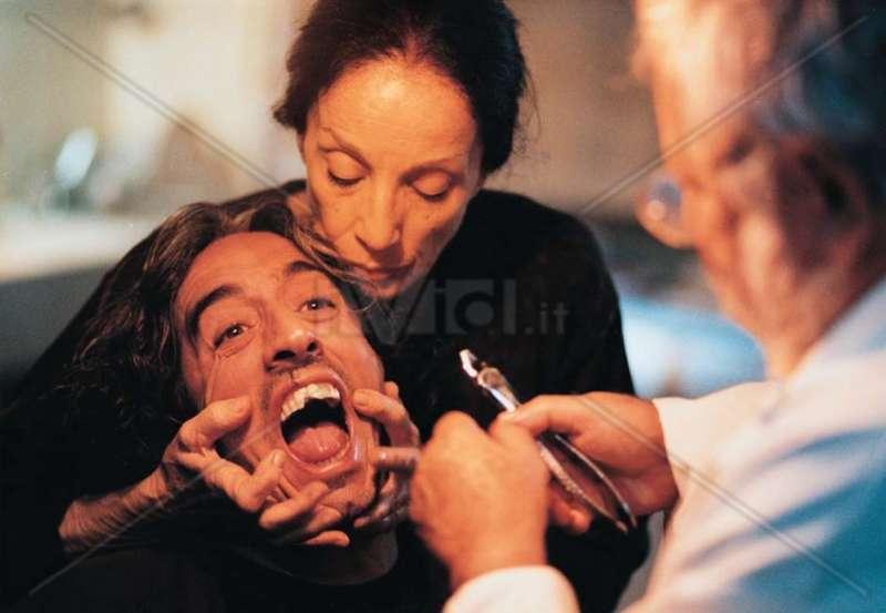 sergio rubini denti