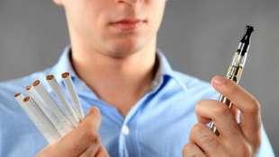 sigarette tradizionali vs elettroniche