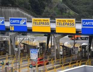 casello telepass 5