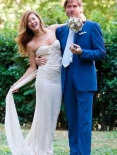 gabriella giammanco e il marito