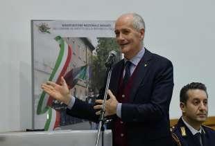 intervento del capo della polizia franco gabrielli foto di bacco (2)