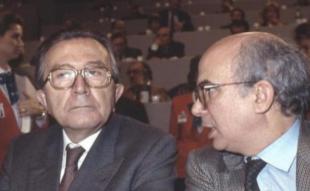 PAOLO CIRINO POMICINO GIULIO ANDREOTTI