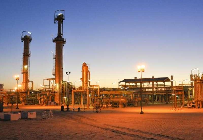petrolio libia 2