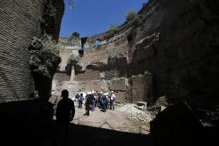 restauro mausoleo di augusto 9