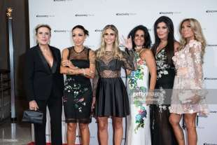 the real housewives di napoli 1