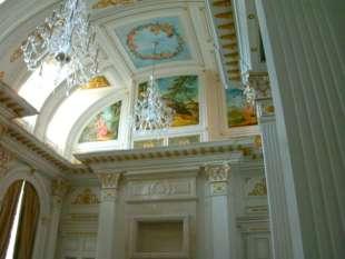 affreschi