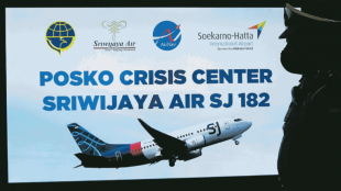 BOEING 737 INDONESIA