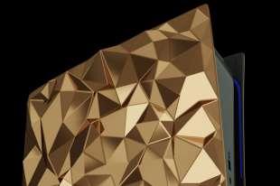 caviar playstation 5 golden rock 11