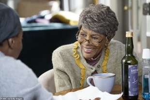 cicely tyson in how to get away with murder