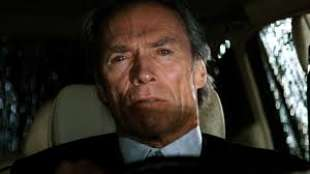 clint eastwood potere assoluto