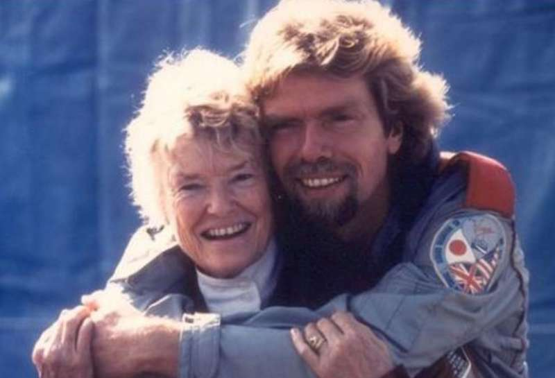 eve e richard branson 4