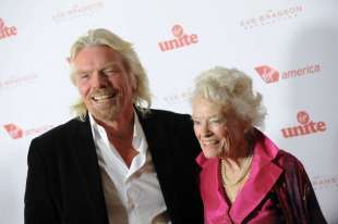 eve e richard branson 6