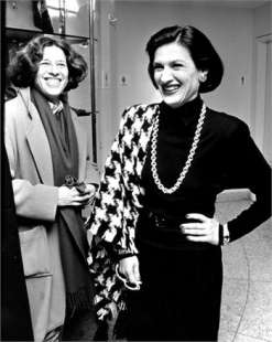 fran lebowitz paloma picasso 37