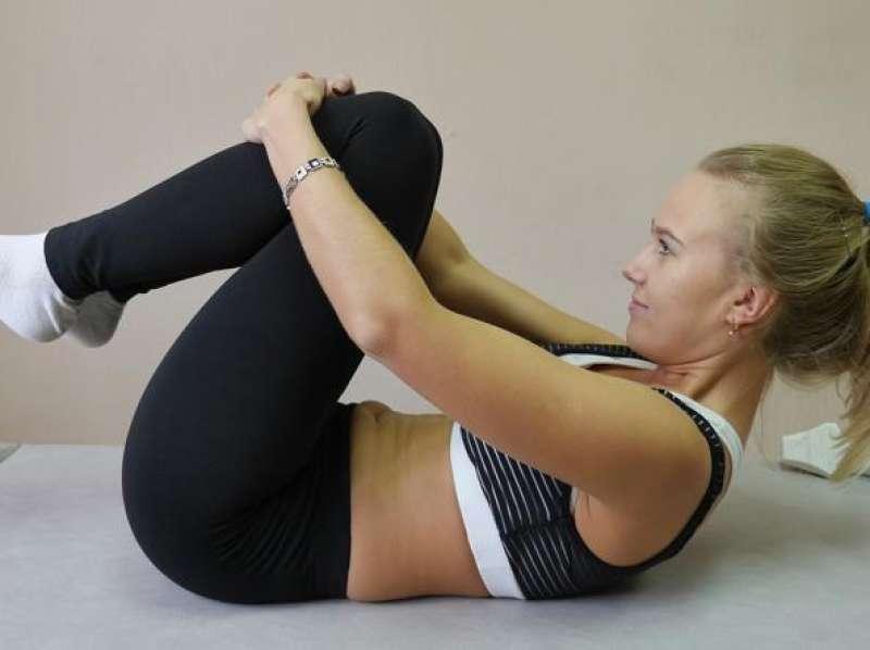 ginnastica pavimento pelvico