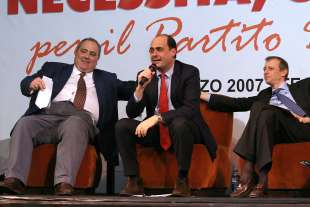 goffredo bettini nicola zingaretti piero fassino