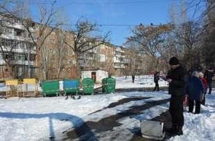 il luogo dove sono stati abbandonati i resti da anastasia skorychenko 1