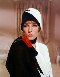 julie andrews millie