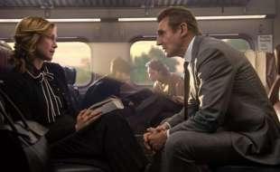 l'uomo sul treno 1