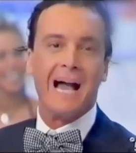 LA LITE TRA ROCCO CASALINO E SOLANGE