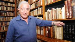 marcello dell utri assolto sul caso della biblioteca girolamini