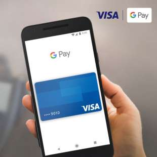 PAGAMENTI CON GOOGLE PAY