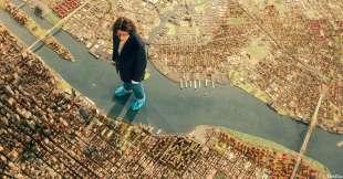 pretend it's a city